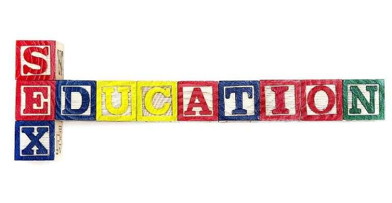 Handling Sexual Education In Ghana