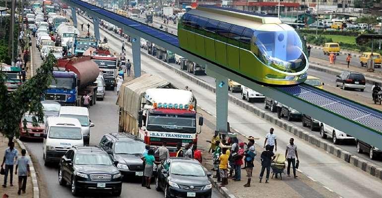 OrbiTram, A Next Generation Green Mass Transportation System For Cities In Africa