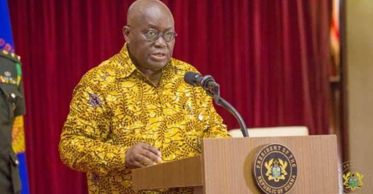 Why Akufo-Addo Must be praised for his handling of Coronavirus Pandemic