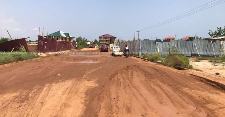 Gov't Clearing Debts Owed Road Contractors – Finance Ministry