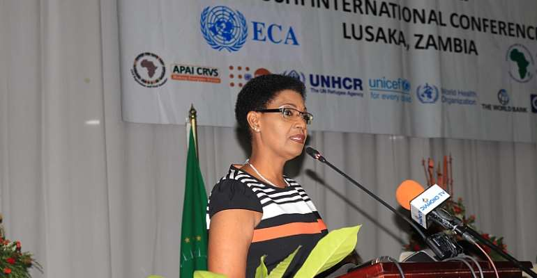 Africa Urged To Harness Digital Technology For Legal Identity
