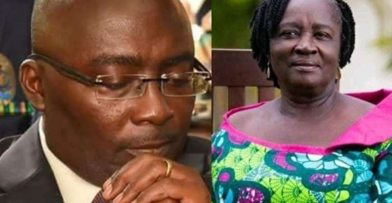 Bawumia Is Always Running Away From Naana Jane For A Debate – Baba Jamal