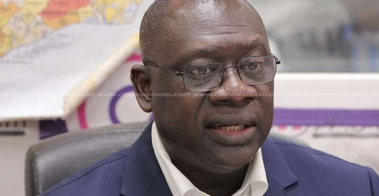 It'll Be Difficult For Speaker To Deal With Fomena MP's 'Novel' Case – O.B Amoah