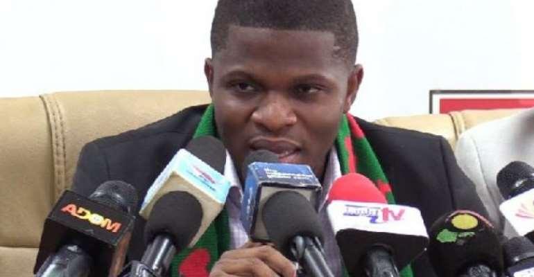 Nex NDC Gov't Will Convert Labour Office Into National Employment Bureau – Sammy Gyamfi