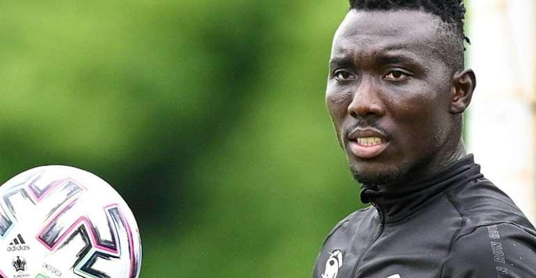 Maritzburg Confirm Negotiations With Orlando Pirates Over Richard Ofori