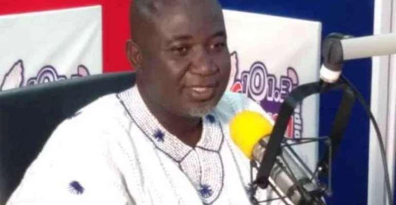 Pru East NPP calls for re-nomination of Joshua Kwaku Abonkra as DCE