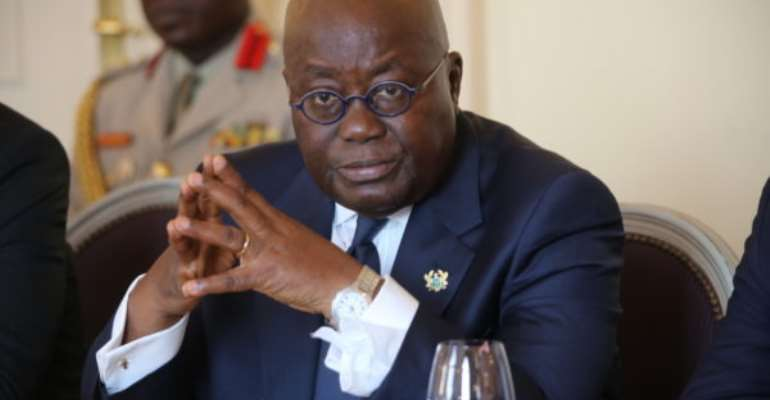 Jomoro MCE contest: Truth Patriots expose concerned NPP Members