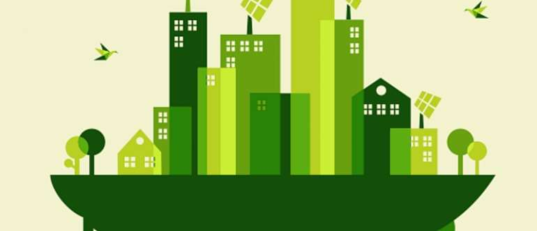 Pushing For A Green Economy & Clean Energy