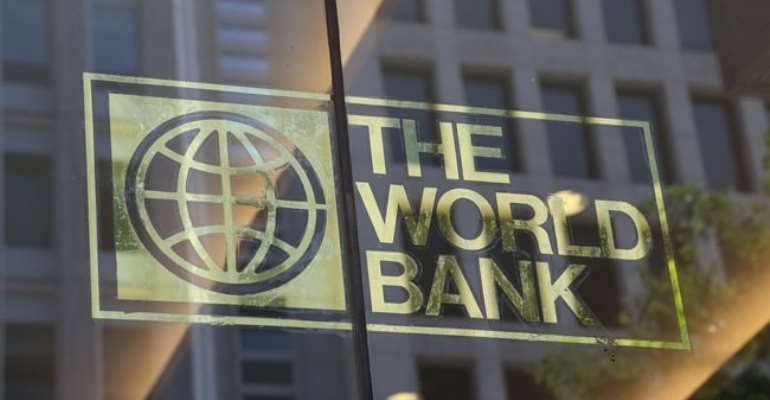 Global Uncertainty Slowing Growth In Africa's Economies - World Bank Report