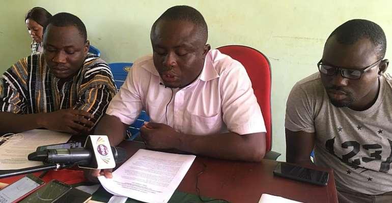 U/W: NDC Blasts NPP Regional Chairman For Death Comments Against Daffiama MP