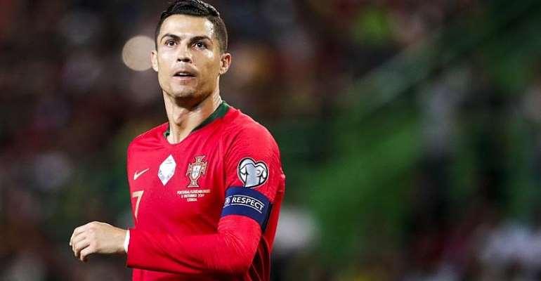 Ronaldo Scores 700th Career Goal