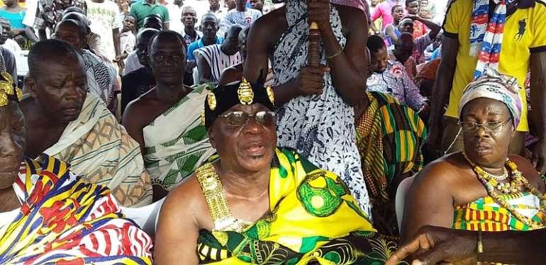 Nana Okoda Darko I