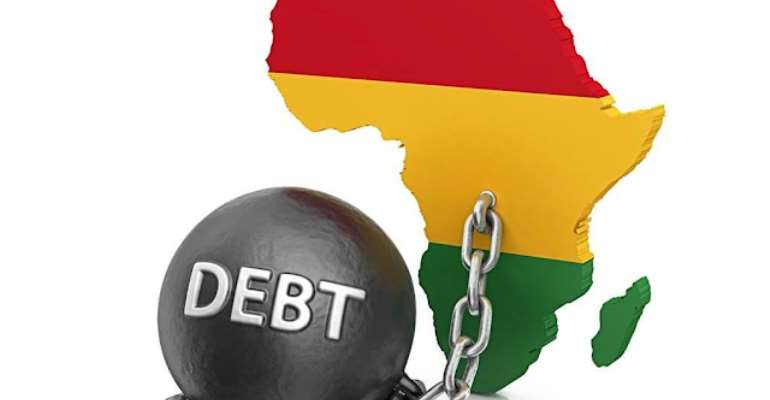 The Tragedy of Africa, A Rich but Poor Continent