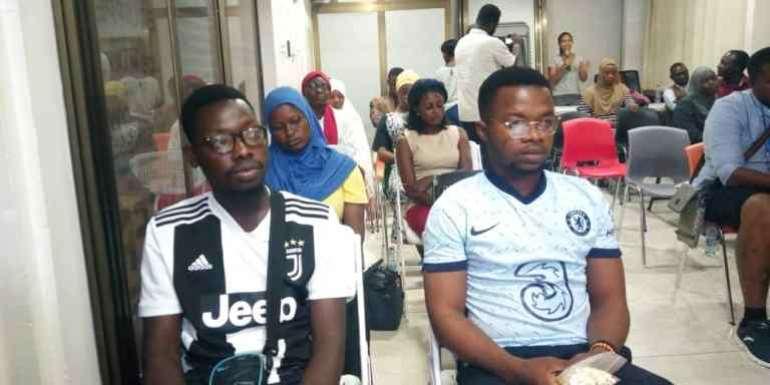 Kumasi: NBU Using Movies To Change Youth Perception