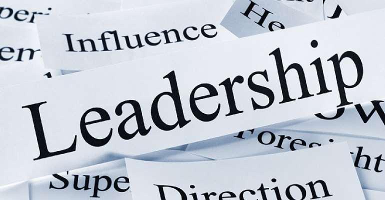 Redefining Leadership In 2020