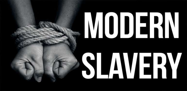 Modern Slavery Persists Post-400 years of Slavery History – Complementing Ghana's Year of Return
