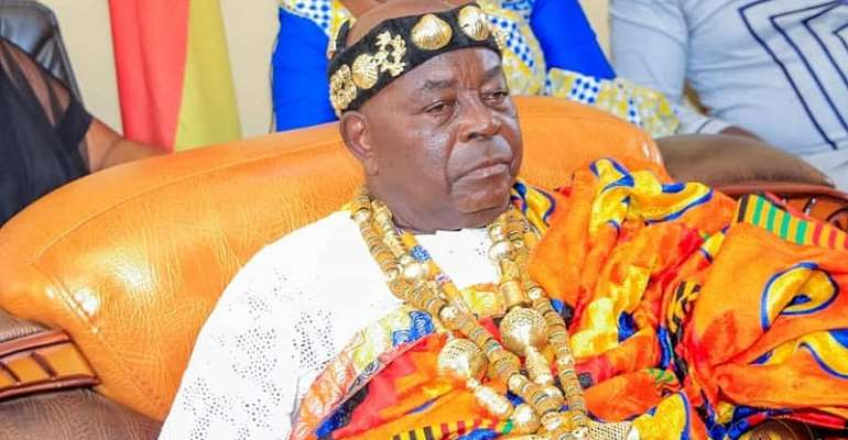 Anlo State: Group Sues Togbui Sri III, Challenges His Eligibility As Awomefia