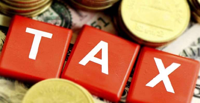 The essence of broadening the Tax Net