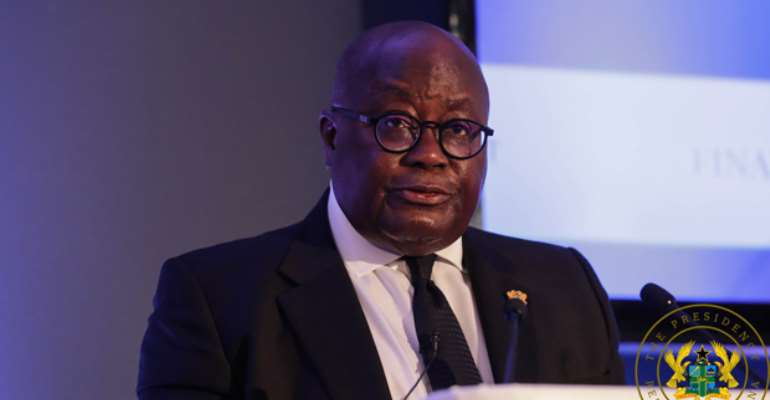 Has Corona Virus Pandemic Brought Akufo-Addo's Leadership Qualities To The Fore? -Part 1