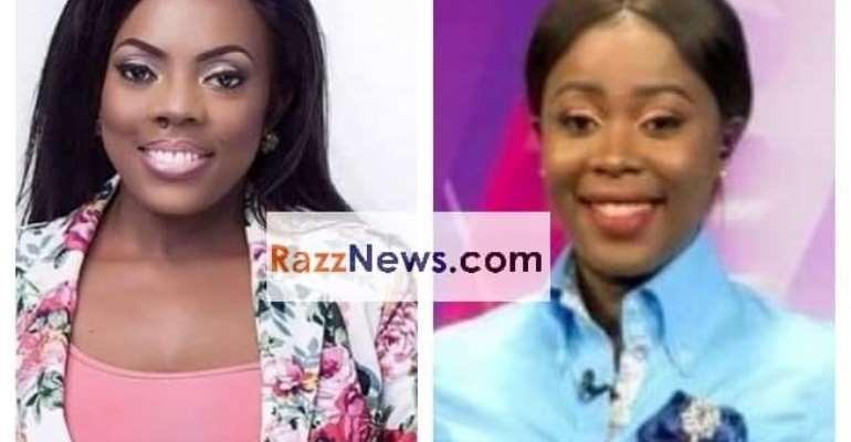 Frema Adunyame Breaks Silence Over Wanting To 'Juju' Nana Aba Allegations