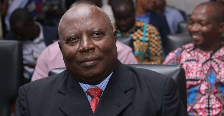 Give AG Information To Retrieval Waterville Cash – Supreme Court Tells Amidu