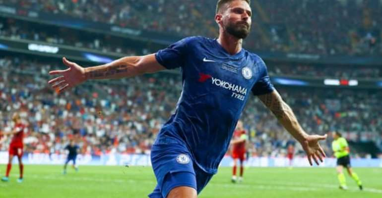 Giroud: I Could Be 'Forced' To Leave Chelsea In January