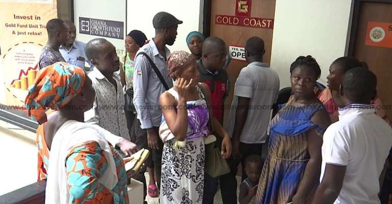 We'll Let Gold Coast Pay Your Monies  – SEC Assures Aggrieved Customers