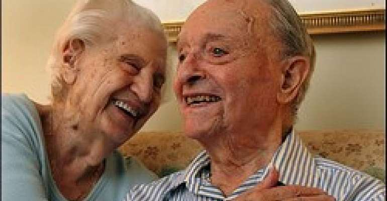 French Centenarians group tracks France's oldest men and women
