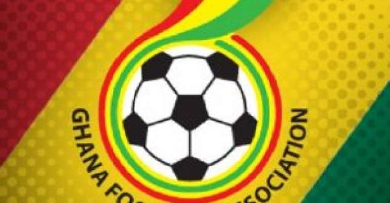 Three Referees Referred To GFA Ethics Committee