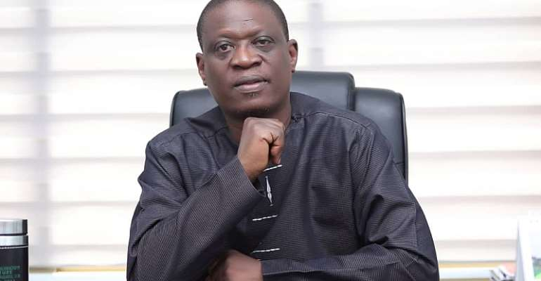 NPP Better Managers Of Ghana's Economy Is Beyond Debate  — Twum Boafo