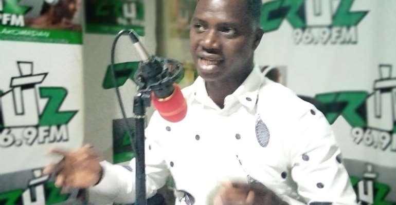 Vincent Acheampong