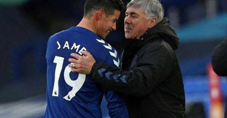 PL: Resurgent Everton Face Acid Test In Liverpool Showdown