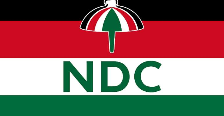 Mfantseman NDC Unshaken By Nomination Of Slain MP's Widow As NPP Candidate