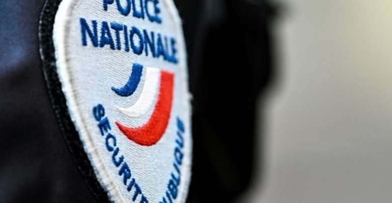 Man decapitated near Paris, anti-terror probe under way: prosecutors