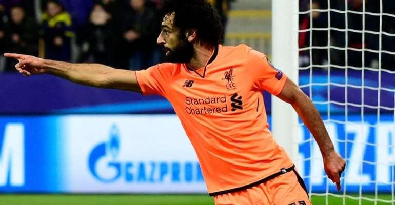 Maribor 0-7 Liverpool: Roberto Firmino, Mohamed Salah Score Twice