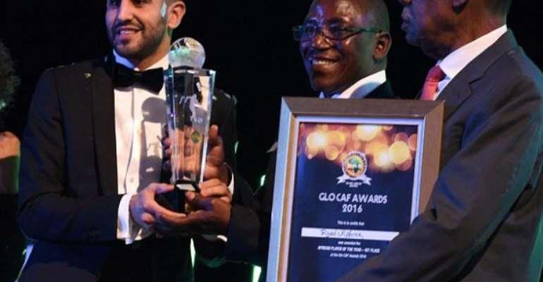 CAF Awards: Ghana To Host Awards Gala