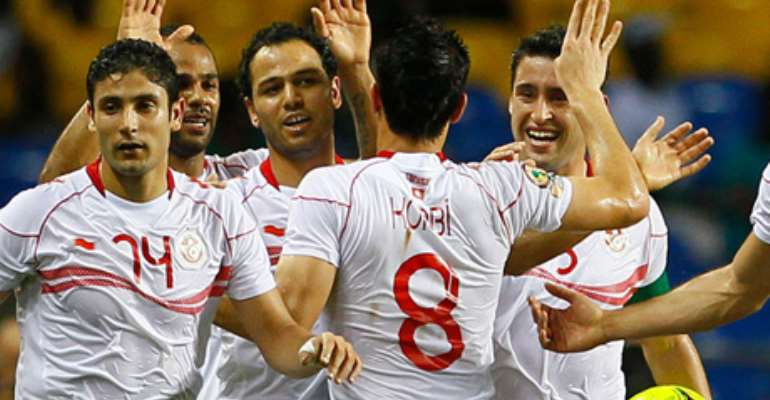Tunisia Top Africa Rankings After 15 Years