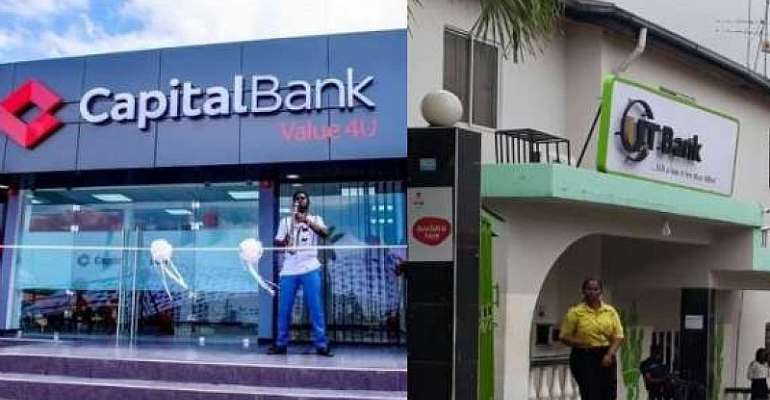 Ghc400 million UT/Capital Bank Recovery: Ex-staff Appeal For Payment Of Exit Package