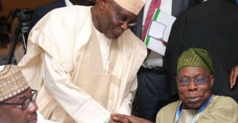 Much Ado About Obasanjo Atiku Reunion