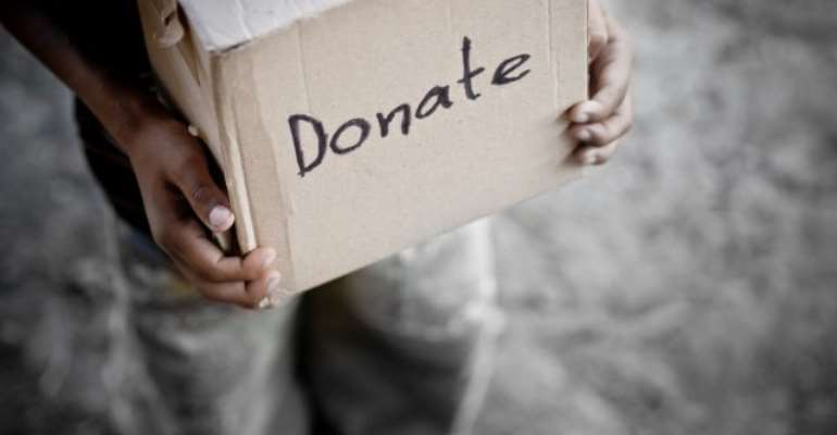 Ghana Is 7th Most Charitable Country In Africa, 38th Worldwide