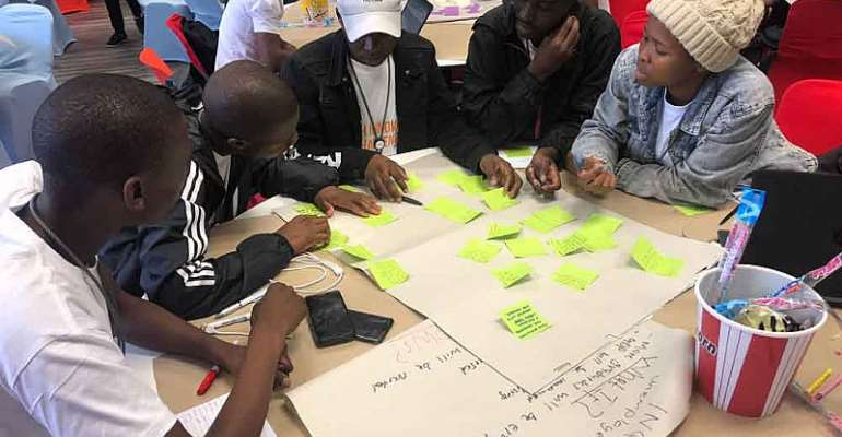 Aurecon, eThekwini Municipality Turn To Youth To Solve Bus Rapid Transport System's Woes