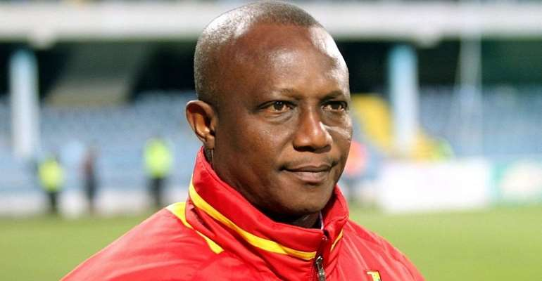 Coach Kwesi Appiah Yet To Meet The Required Standards, Says Fred Pappoe