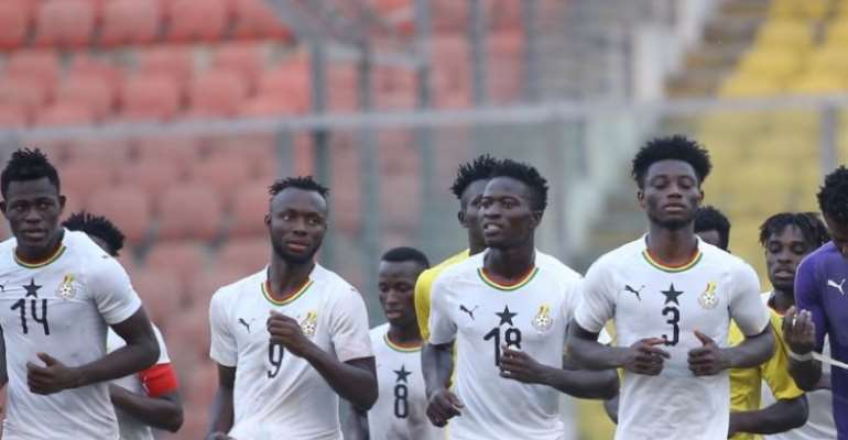 Sports Ministry Orders Ghana U23 Players To Buy Air Tickets For AFCON - Reports