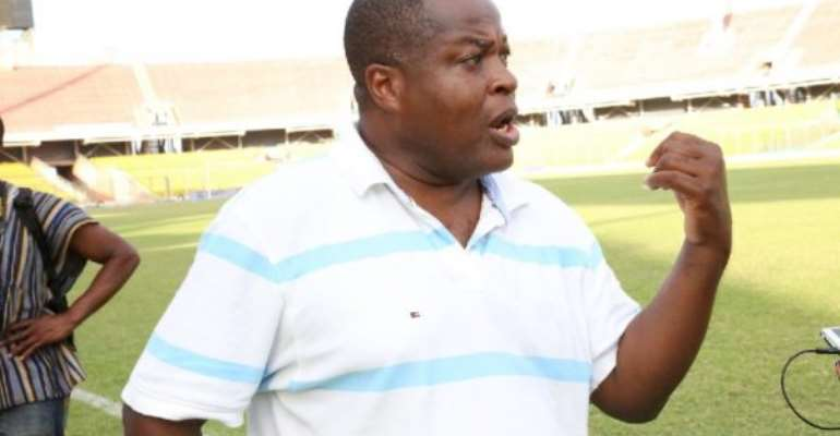 GFA Elections: Sleep If You Claim Delegates Have Massively Endorsed You - Fred Pappoe To Opponents