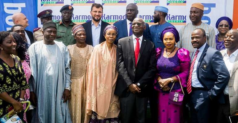 FG To Partner Innovative Companies On National Cooperative Housing Scheme