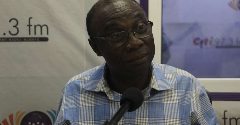 Terminate PDS Deal Now – Kwabena Donkor To Gov't