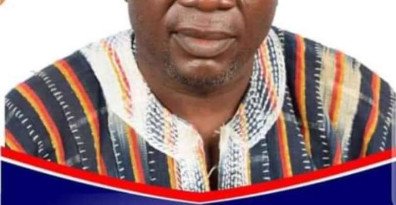 NPP Hit By Another Tragedy: How Parliamentary Nominee For Yapei-Kusawgu, Aide, Another Died In Car Crash