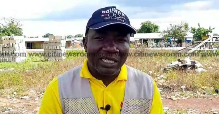 NDC Mourns NPP Yapei-Kusawugu PC