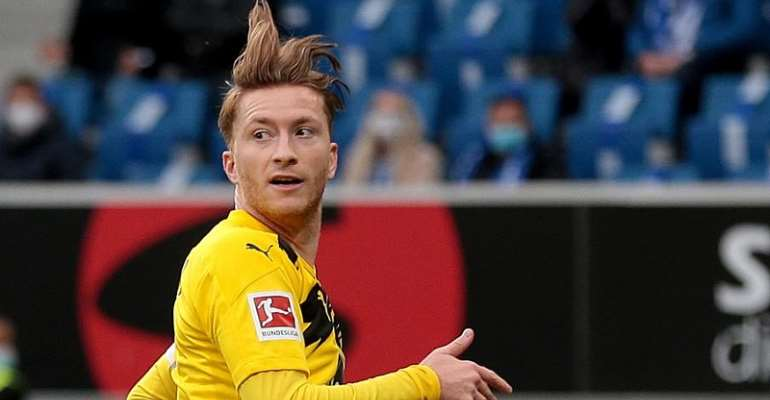 Marco Reus © Getty Images