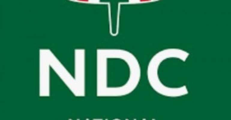 Volta NDC Congratulates Togbe Tepre Hodo IV On His Election